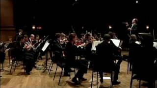 "Mozart Symphony 41 ""Jupiter"" IV Mvt  Molto allegro K.551"