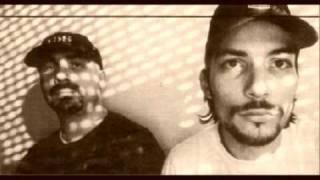 Deceneu [Getto Daci] - Discobolul (1998)