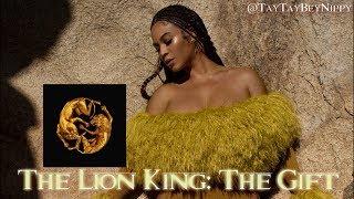 Beyonc The Lion King The Gift Vocal Range G2-C6.mp3