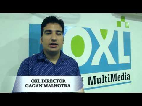 OXL MULTIMEDIA AMRITSAR - FASTWAY NEWS - CAREER SEMINAR 23 APRIL 2016