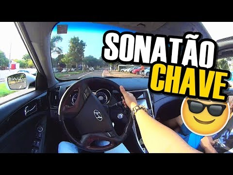 ROLE DE SONATA CHAVE & PROGREDIR SEMPRE