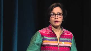 What is growth without inclusion? Sri MULYANI INDRAWATI - WikiStage WBG Lima