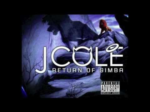 The Simba Trilogy  J Cole  Simba, Grown Simba, Return of SImba