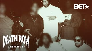 Wait, Suge's Ex-Girlfriend's Cracked This Murder Code? | Death Row Chronicles