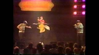 Beastie Boys HD :  No Sleep Till Brooklyn Live - 1987