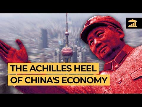 Why won't China Surpass the United States? - VisualPolitik EN
