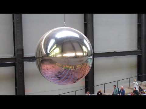 Superflex, One Two Three Swing!!!, Turbine Hall, Tate Modern, Southwark, London