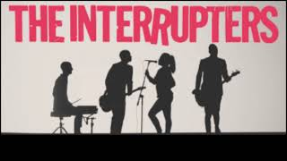 Gambar cover The Interrupters - Gave You Everything subtitulada al español