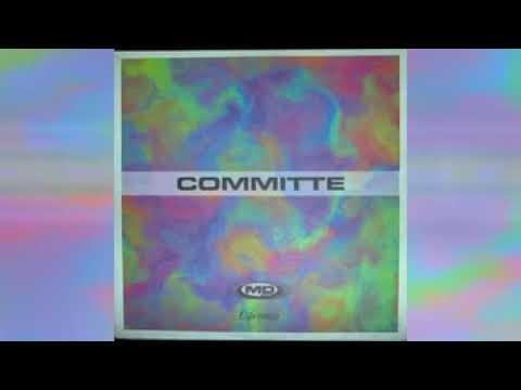 Committe - Esperanza (Original Version)