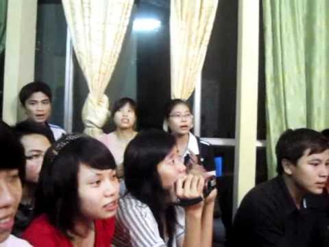 Noi vong tay lon - Van Anh Guitar live show