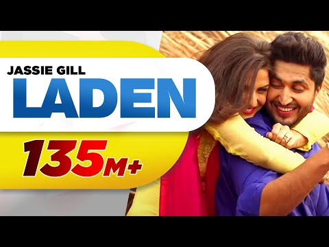Laden | Jassi Gill | Replay (Return Of Melody) | Latest Punjabi Songs | Speed Records