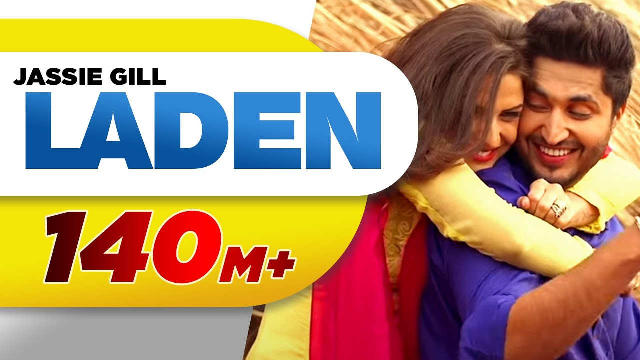 Download Laden   Jassi Gill   Replay (Return of Melody)   Latest Punjabi Songs   Speed Records