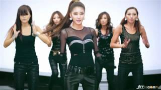[MV] NS Yoon Ji (NS윤지) - Just Dance (GomTv) [HD 720p]