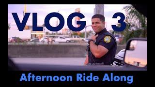 VLOG 3: Afternoon Ride Along