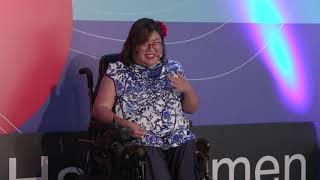 Why I keep a sex diary (and you should too)     Carmen Yau   TEDxTinHauWomen