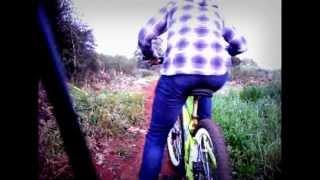 Downhill Erechim - Pista do jabuzão Teaser.