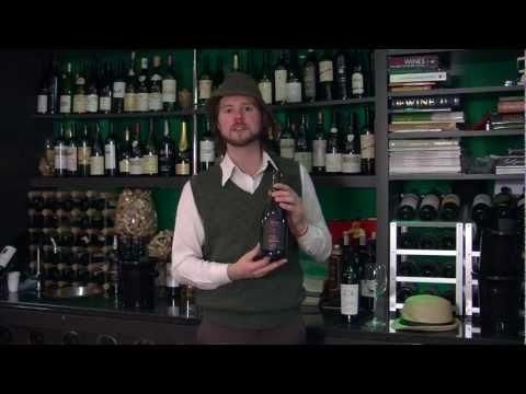 Wine of the Week: Jean-Luc Colombo, Crozes Hermitage Syrah & Aymura, Syrah - The Wine Guy - click image for video