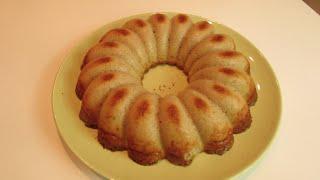 opi ricette dukan torta al limone
