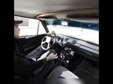 Lada Vaz  2106 Baku Show