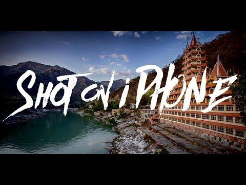 Most Beautiful Video of Rishikesh| Yoga River Rafting | Incredible India