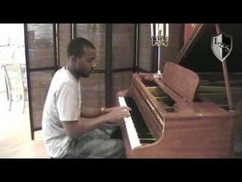 Take A Bow  Rihanna Piano