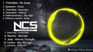 Lagu terpopuler yang sering dipakai Soundtrack Youtubers Gaming | Tutorial