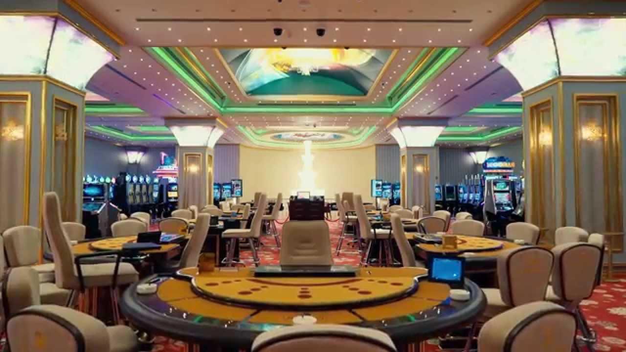 Leogrand hotel casino batumi 3 las vegas largest casino