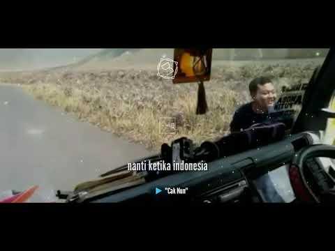 Story WA - Sopir Truck - Cak Nun - Mencari Jati Diri