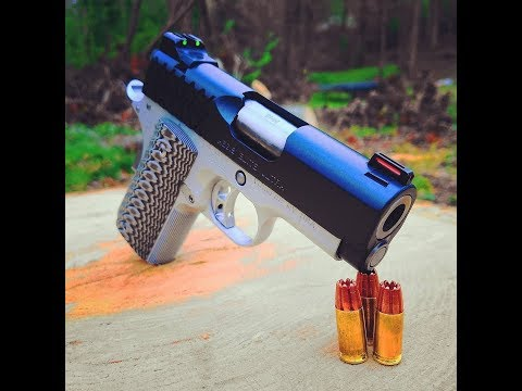 Kimber Aegis Elite Ultra Review