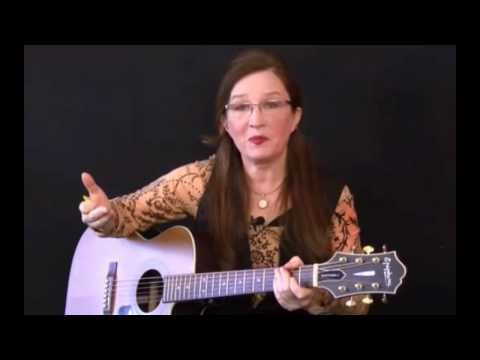 Easy Guitar: Just 3 Chords (G, C, & D) Free 'AMAZING GRACE' download