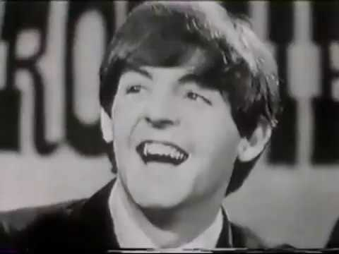 Клип The Beatles - In My Life