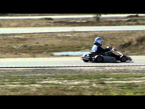 DD2 Karting Grand Junction Motor Speedway