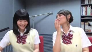 Noguchi Yume vs Inuzuka Asana 野口由芽vs犬塚あさな SKE48 1+1は2じ...