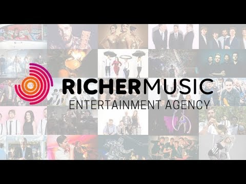 Richer Music 2018 | Available from richermusic.co.uk