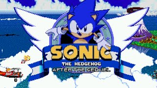Vamos Jogar Sonic After The Sequel - 3 - O grande tubo dubstep