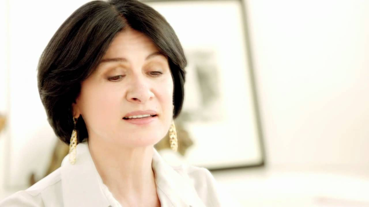 00f5cf42b Tiffany & Co. — Paloma Picasso & Tiffany - YouTube