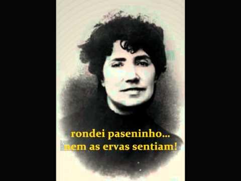 Nao - A justiça pela mão (Rosalia de Castro) legendado