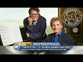watch he video of Barry Manilow opens up about his sexuality