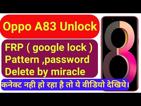 How To Unlock Oppo A83 By NCK pro2 UMT Done 1000%
