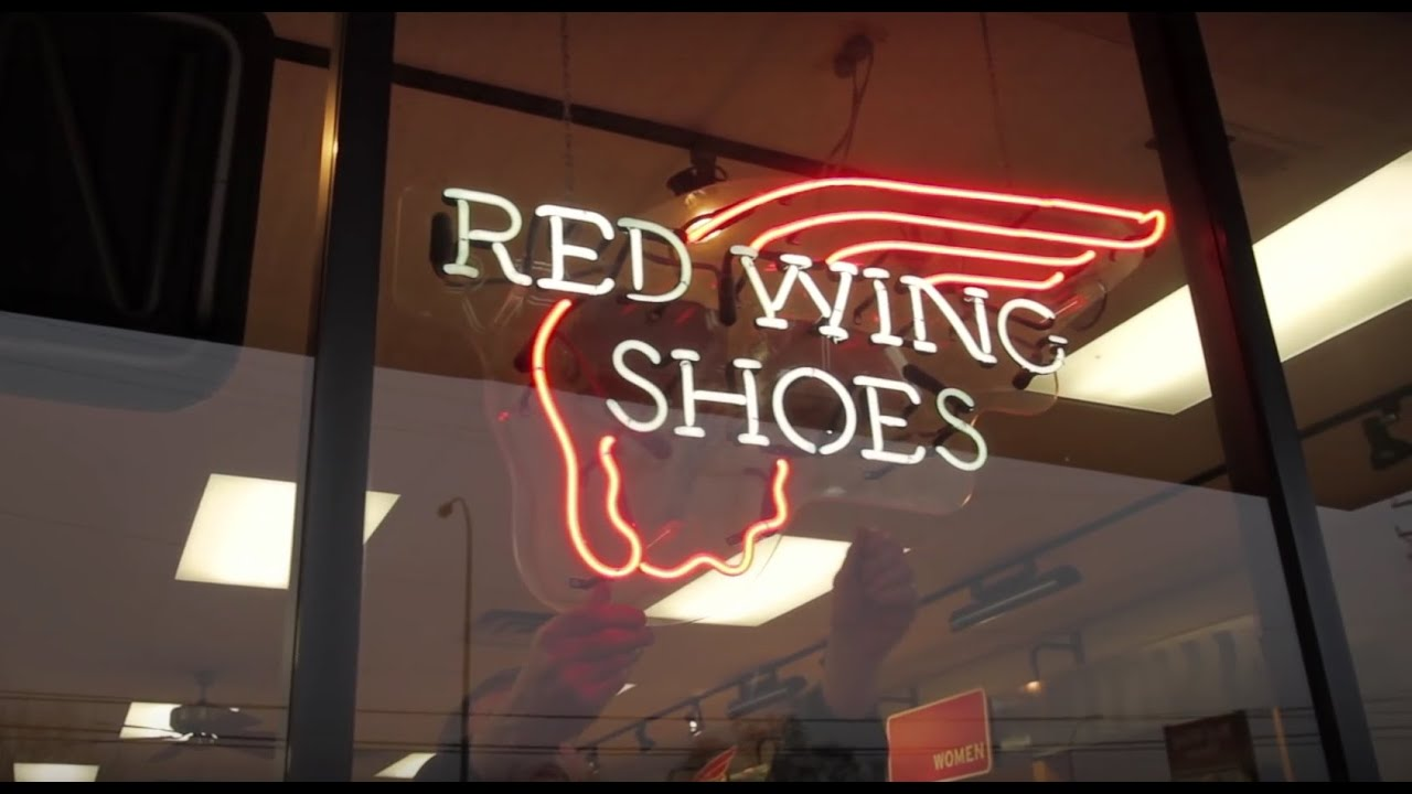 Work Boots Roswell GA - Red Wing Shoes - Roswell Shoe Store