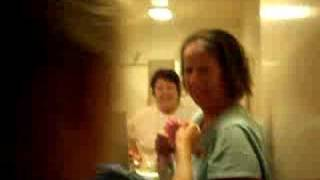 Paula's Party in the Potty