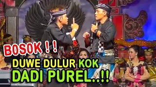 Ngiret Lombok - Bojone Di Gondol Uwong