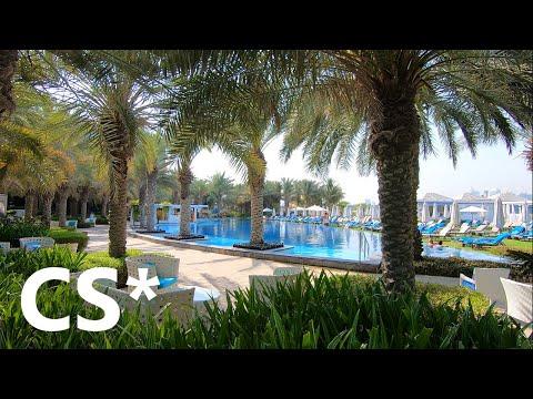 Rixos The Palm Dubai - Hotel And Suites