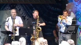Jaimoe Jasssz Band ~ Ain't Waistin' Time No More/John Coltrane ~ Africa