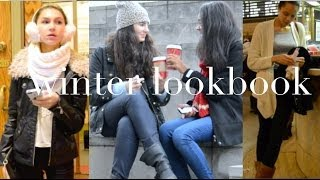 Winter Lookbook | beautybloom212 Thumbnail