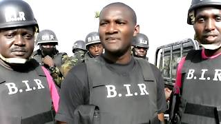 Deuil national : je suis l'armée camerounaise (vidéo d'hommage à l'armée camerounaise By Steve FAH )