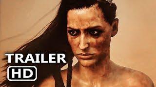 PS4 - Conan Exiles: Razma Trailer (2018)