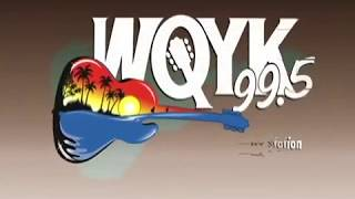 WQYK at the Gasperilla Night Parade