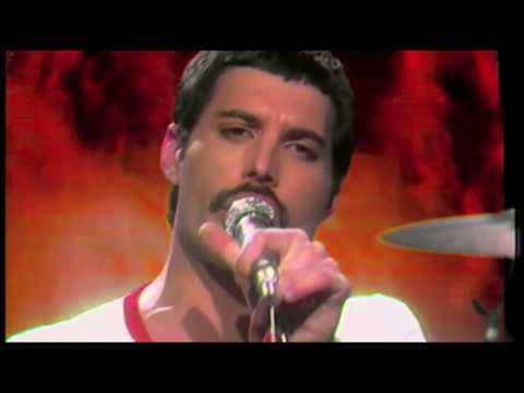 """Play The Game"" - Queen [High Definition]"