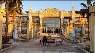 Отель IL Mercato Лучшая бюджетная пятёрка в Шарм эль Шейхе Обзор номера всех пляжей территории